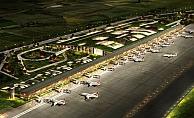 Çukurova Havalimanı'nı İhalesi İkinci Defa İptal Edildi