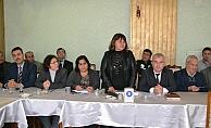 Bozyazı'da Vakıf Yardımlarından 12 Bin 95 Kişi Faydalandı