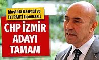 CHP'nin İzmir Büyükşehir Adayı Tunç Soyer
