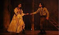 MDOB, Carmen Operasının Prömiyerini Gerçekleştiriyor
