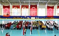 Analig Hokey Türkiye Grup Birinciliği Mersin'de Başladı