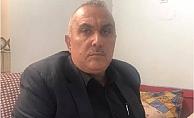 CHP Mersin'den Şok İstifa
