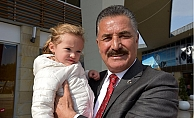 Hamit Tuna'dan Burhanettin Kocamaz'a Cevap