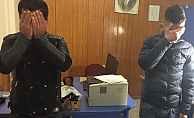 Mersin'de Uyuşturucu Operasyonu; 1 Tutuklama