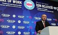 Erdoğan: YSK Noktayı Koyduğu Zaman Bizim İçin de Mesele Bitmiştir