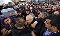 Kılıçdaroğlu'na Yumruk Atan AK Parti Üyesi Çıktı