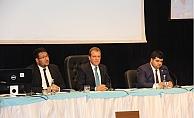 Mersin Büyükşehir Belediye Meclisi, Yeni Dönemin ilk Toplantısını Yaptı