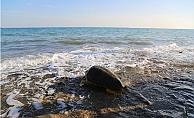 100. Yıl Plajında Doğa Cinayeti İşleniyor