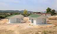 Köy Enstitüleri Mutlu Yaşam Köyü Olarak Dönüyor