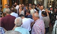 Mersin HDP'den Kayyum Tepkisi!