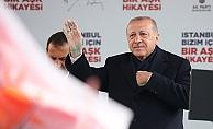 'Erdoğan, Genel Seçimle Birlikte Yereli de Erkene Çekebilir'