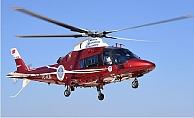 Helikopter Yük Olmaya Devam Ediyor