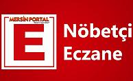 Mersin Nöbetçi Eczaneler 20 Eylül 2019 Cuma
