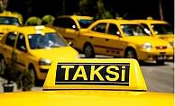 Mersin'de Taksici, Kadın Müşterisini Darp Etti