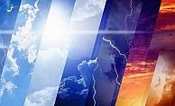 Meteoroloji#039;den Mersin İçin Yağış Uyarısı