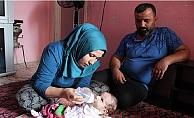 Ölümü Bekleyen Asel Bebek İçin Umut Işığı Doğdu Ama…