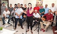 """Tarsus Belediyesi'nden """"Alzheimer Günü"""" Etkinliği"""