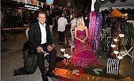 Çamlıbel Sokak Festivali ile Şenlendi.