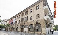 Mersin Büyükşehir#39;de Daire Başkanlıklarında Görev Değişikliği