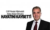 CHP#039;li Necmettin İnandıoğlu Yaşamını Yitirdi.
