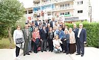 Yavru vatan Kıbrıs'a 45 yıl Sonra Ayakbastılar