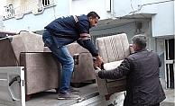 Akdeniz Belediyesi, Zor Durumdaki Ailelerin Yardımına Koşuyor