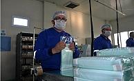 Koronavirüs Test Kitlerinin önemli Parçası Mersin'de Üretiliyor