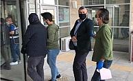 Mersin'de Limon Kumpasçıları Serbest Bırakıldı.