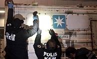 Mersin'de, Gemiye Düzenlenen Operasyonda 48 Kilo Kokain Ele Geçirildi