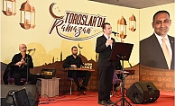 Toroslar'da Ramazan Proğramı Yoğun İlgi Görüyor
