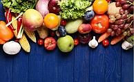 Yaş Meyve Sebze İhracatı Yüzde 25 Arttı