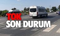 TOK Otobüsleri Yeniden Mersin Tarsus Adana Seferlerine Başlıyor