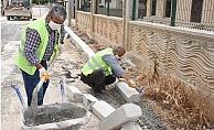 Toroslar Belediyesi Yaylalardaki Üst Yapı Çalışmalarına Aralıksız Devam Ediyor