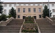 AK Partili Belediye'ye Zimmet Operasyonu