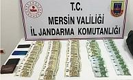 Konya'da FETÖ Yalanıyla 22 Bin Euro Dolandırıcılık Yapan 3 Kişi Mersin'de Tutuklandı