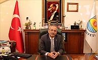 Koronavirüsü Yenen Tarsus Belediye Başkanı, Görevine Başladı