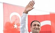 """Başkan Yılmaz; """"Cumhuriyet, Milletimizin Sonsuz Varlığı İle İlelebet Devam Edecek"""""""
