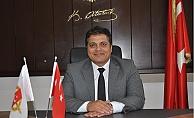 MGC Başkanı Kaya Tepe'den Cumhuriyet Bayramı Mesajı