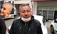 Kanser Tedavisi Gören Ayyüce'nin Cenazesi Ailesine Teslim Edildi.