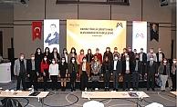 Mersin Büyükşehir Kadına Şiddete Dur Diyor