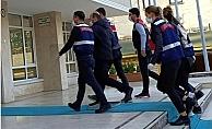 Mersin'de Terör Şüphelileri Adli Kontrolle Serbest