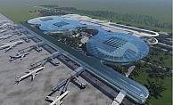 Mersin'in Merakla Beklediği Çukurova Havalimanı İhalesi Sonuçlandı