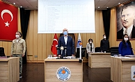 Akdeniz ile Konya, Kardeş Belediye Olacak