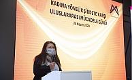Büyükşehir'den Kadın Hakları Eğitimi
