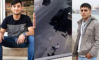 Mersin'de 16 Yaşındaki Liseli Genç Sokak Ortasında Öldürüldü.