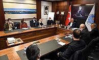 Mersin Büyükşehir Belediyesi, MESKİ'nin Üç Önemli Projesi İçin Finansman Desteği Alıyor