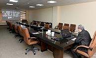 Mersin'de 'İl İstihdam ve Mesleki Eğitim Kurulu Toplantısı' Yapıldı