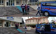 Mersin Yenişehir'de 1 DEAŞ Şüphelisi Zanlı Yakalandı