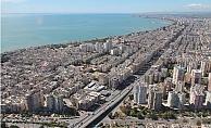 Mersin'de 2020'de Trafiğe Kaydı Yapılan Taşıt Sayısı Yüzde 54,1 Arttı
