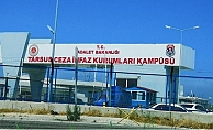 Tarsus Cezaevinde Covid'li Hastalar Karantina 'ya Alınmıyor mu ?